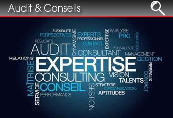 Audit & Conseils