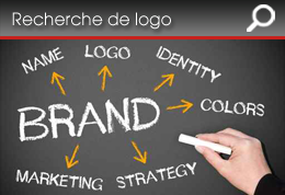 Recherche de logo