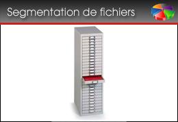 Segmentation de fichiers